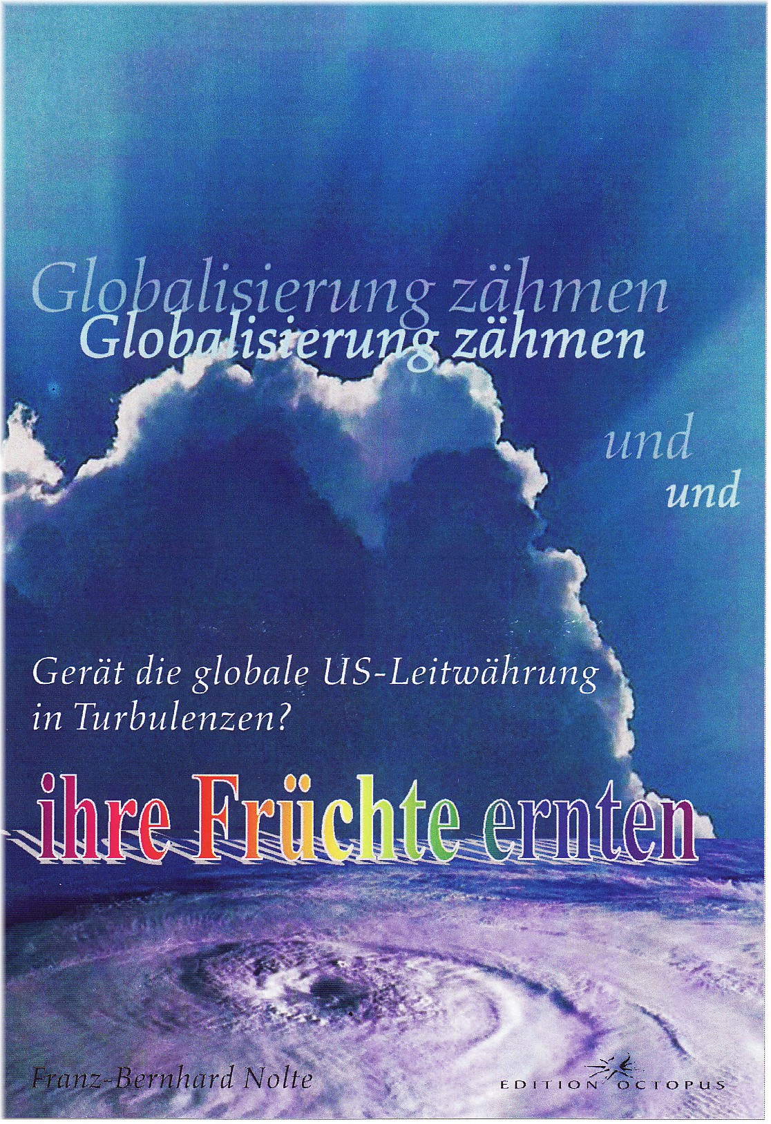 globalisierung vorteile industrieländer