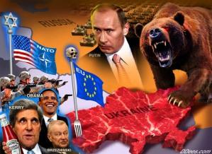 Ukraine-steak